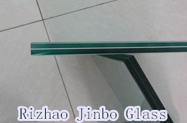 Flat Laminated Building/Safety/Decoration Glass with High Quality (JINBO) pictures & photos