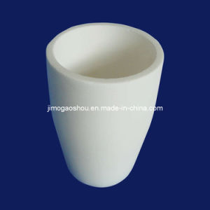 Quartz Ceramic Crucible pictures & photos