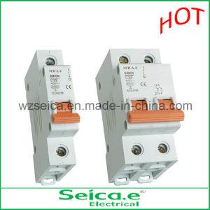 BKN C32 Type Ls MCB Circuit Breaker