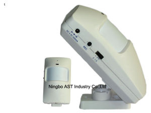 Light Sensor Reception Device, Wireless Door Bell pictures & photos