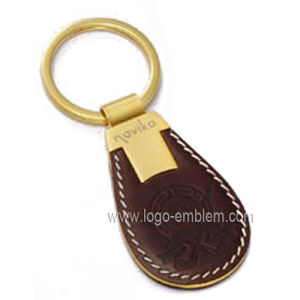 Leather Key Fobs (2) pictures & photos