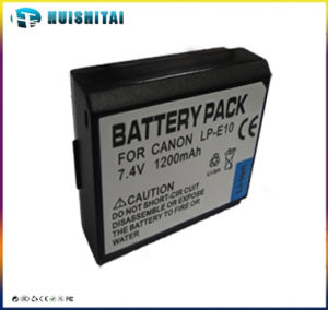 Digital Camcorder Battery Fro Canon Lp-E10