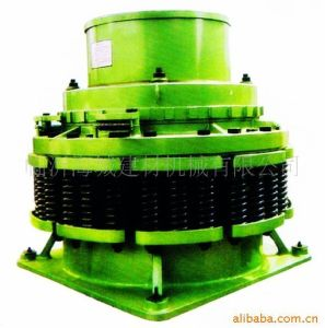 Cone Crusher, Hydraulic Cone Crusher, Cone Crushing Machine pictures & photos