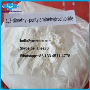 Weight Loss Powder 1, 3-Dimethylpentylamine Hydrochloride Methylhexanamine Dmaa pictures & photos