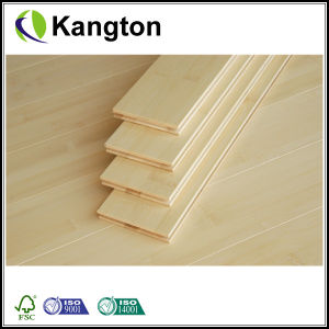 Natural Horizontal Bamboo Flooring (horizontal bamboo flooring) pictures & photos