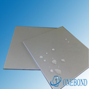 Nano-PVDF Aluminum Composite Panel pictures & photos