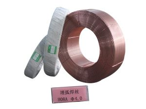 H08A / Aws EL8 Submerged Arc Welding Wire pictures & photos