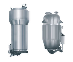 Multi-Functional Extracting Tank pictures & photos