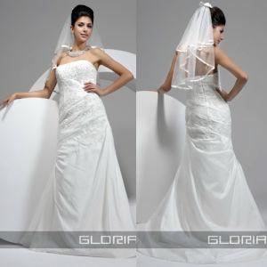 Wedding Dress (PB8056)
