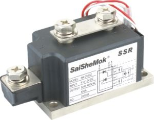 Thermal Relay, Relay Switch (H3400) pictures & photos