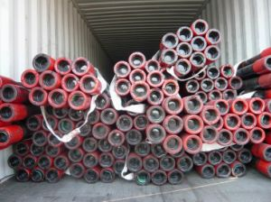 API-5ct Seamless Oil Tubing Pipe&Eue, Nu, J55, N80, L80, P110 pictures & photos