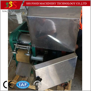 Automatic Fish Head and Tail Separator Machine with Competive Price pictures & photos