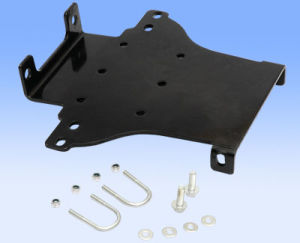 ATV Mounting Plate (Model S3) for Winches pictures & photos