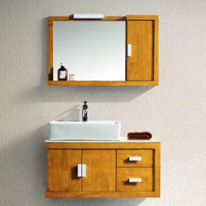MFC Bathroom Cabinet (V-17)