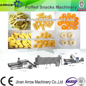 Expanding Cereal Machine pictures & photos