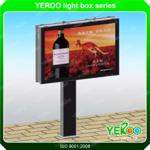 High Quality Advertisement Waterproof Scrolling Billboard pictures & photos