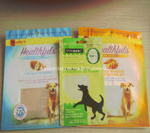 Factory Supply Kinds of Pet Food Bag (L154) pictures & photos