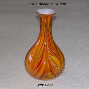 SY914-OR Vase