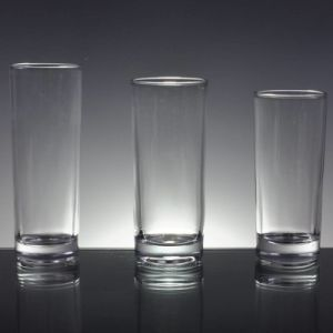 Tall Large Glass Cylinder Wholesale Dringking Glass Water Goblet Manufactures China pictures & photos