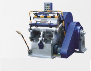 Semi-Automatic Creasing Die Cutting Machine (PYQ-750)