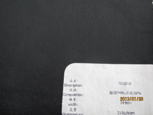 Acetate Fabric (TCQ010)