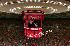 Basketball Game LED Display