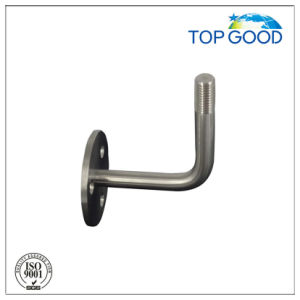 Stainless Steel Handrail Support with M12 Thread pictures & photos