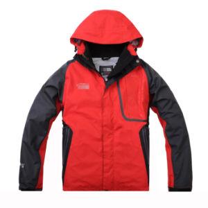 Men Outdoor Jacket (N-94)
