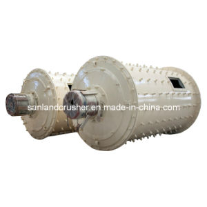Grinding Ball Mill pictures & photos
