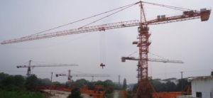 Hoist Machinery - Tower Crane (TC6020A)