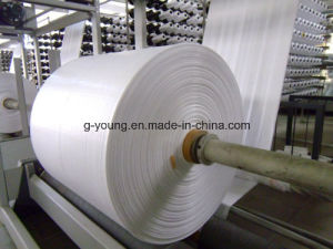 Size and Weight Customized Woven Polypropylene Fabric Supplier pictures & photos