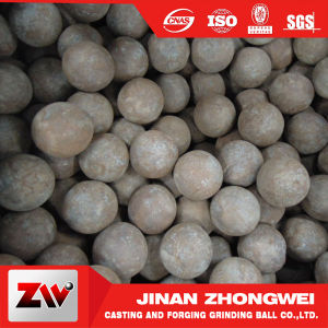 Mining Use 60mn Grinding Media Steel Ball pictures & photos