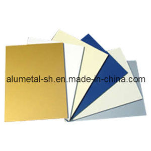 Anti-Fire Aluminum Composite Panel