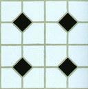 Vinyl Floor Tile/ Vinyl Flooring / Vinyl Click pictures & photos