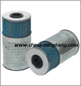 Oil Filter Use for Benz (OEM NO.: D16E170HN / 6011800009) pictures & photos