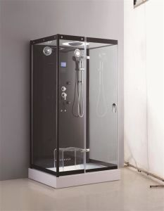 Monalisa Infrared Sauna Steam Shower Room pictures & photos
