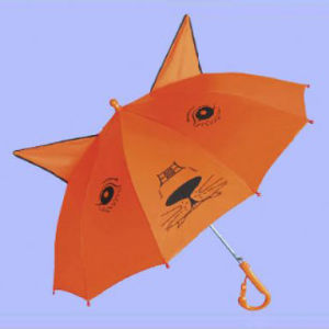 Outdoor Cute Child′s Umbrella (KZD1113)