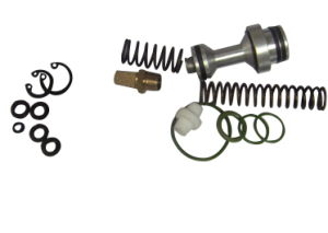 Atlas Copco Air Compressor Repair Service Kit Thermostat Air Compressor Parts pictures & photos