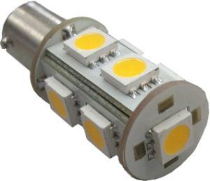 LED Auto Bulb Ba9s LED Ba9s 10-30VDC pictures & photos
