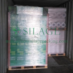 Manufacture! ! High Quality Grass Packing Film, Cheap Silage Wrap Film, Hot Sale for Distribution in Canada pictures & photos