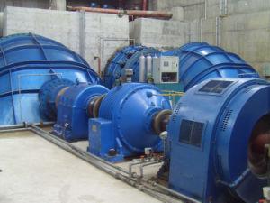 Shaft-Extension Tubular Type/ S-Type Tubular Turbine pictures & photos