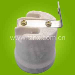 E27 Bakelite Lamp Holder (HX519T E27)