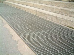 Good Quality Grating Drainage Cover from Chinese Manufacturer pictures & photos