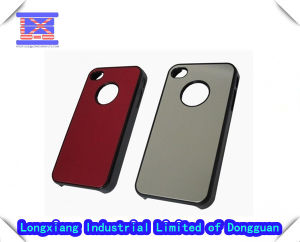 Dongguan Factory Hard Cover PC or TPU Cell Phone Case / Mobile Phone Case pictures & photos
