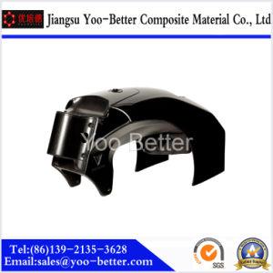 Carbon Fiber Motorcycle Body Parts
