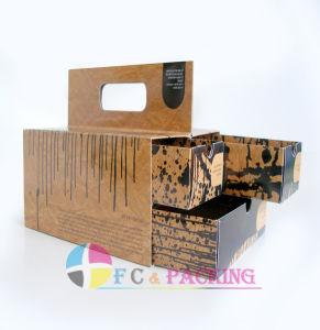 Display Kraft Paper Box (FC-GPB-01)