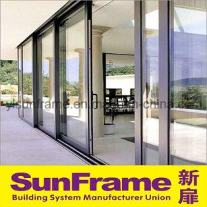 Aluminium Sliding Door in Great Condition pictures & photos