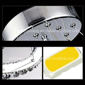 Et35 Chandelier LED Ceiling Light Pendant Light pictures & photos