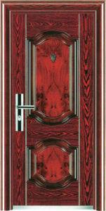 Security Door (KD-S231)