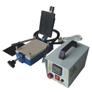 Heat Press Machine for Industrial Belt (HQP-150TR)